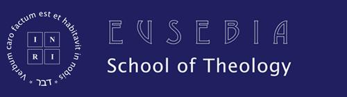 Logo of EUSEBIA School of Theology